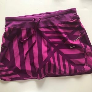 Nike Dri-Fit Running / Tennis Skort